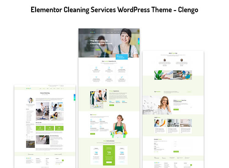 top elementor wordpress theme
